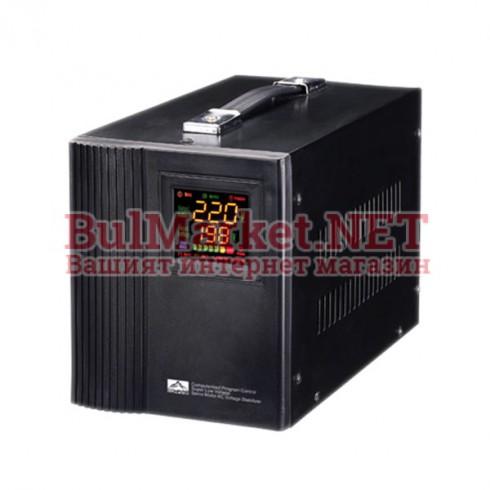 Стабилизатор на напрежение - 1500VA/220V