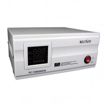 Стабилизатор на напрежение от 105V / 2000VA