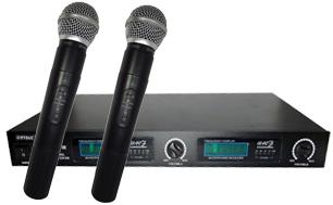 Микрофони LX-88