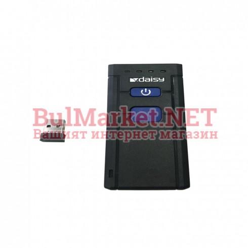 Bluetooth баркод четец LZ-01
